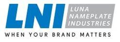 Luna Nameplate Industries lgo