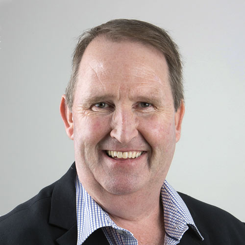 Rob Lawson, General Manager, Balco Group